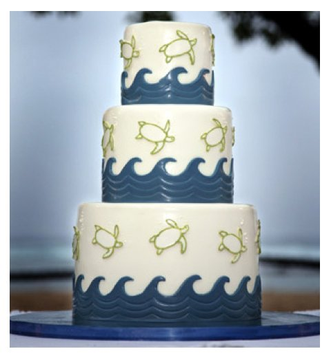 Marvelous Wedding Cakes Oahu Wedding And Bridal Inspiration Funny Birthday Cards Online Elaedamsfinfo