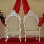 Selection of Wedding Chairs