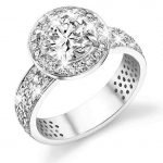 Expensive Engagement Rings: The Four C's In Finding