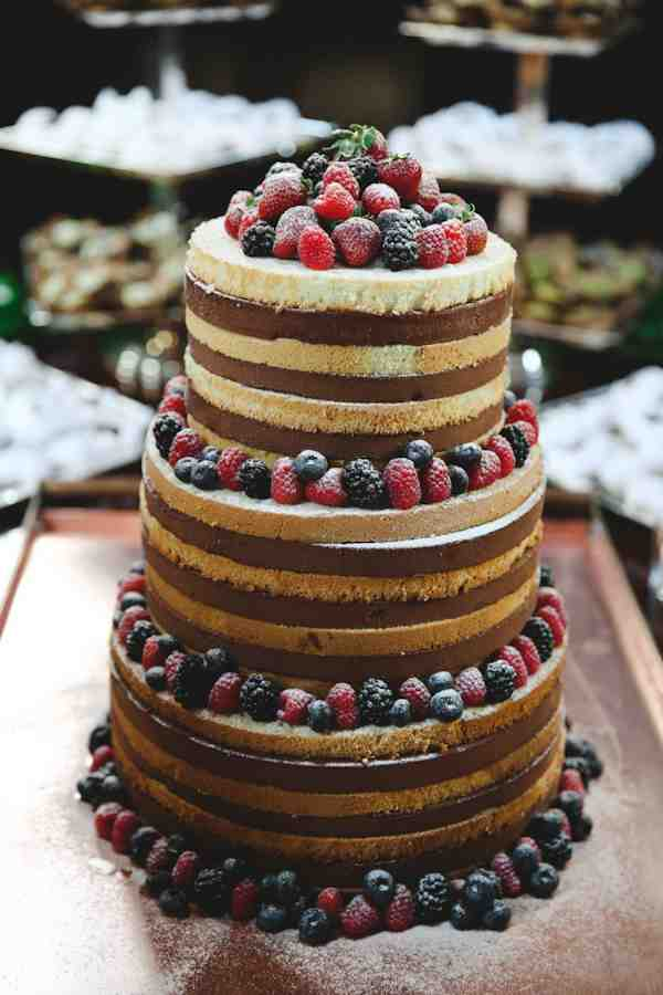 german chocolate wedding cake pictures german chocolate wedding cake wedding and bridal inspiration 14671