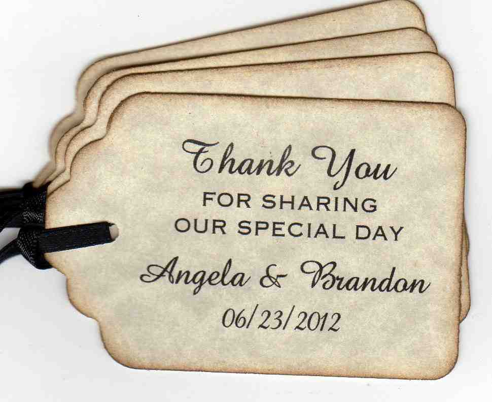 Personalised Wedding Gifts For Guests: Personalized Wedding Gifts For Guests