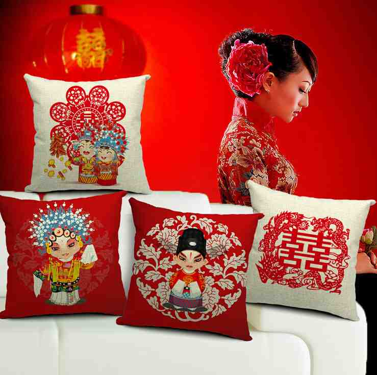 Traditional Chinese Wedding Gifts: Traditional Chinese Wedding Gift